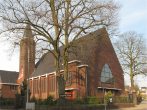 De Hofkerk